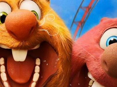 Wonder Park Character Posters Introduce the Gang