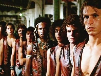 The story behind the bold and bizarre street style of The Warriors