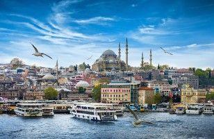 Istanbul observes 9.1 million tourists in 10 months