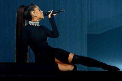 Ariana Grande Responds to Manchester Bombings