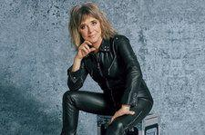 Suzi Quatro Has Words for a 'Macho Man' In New Song: Lyric Video Premiere