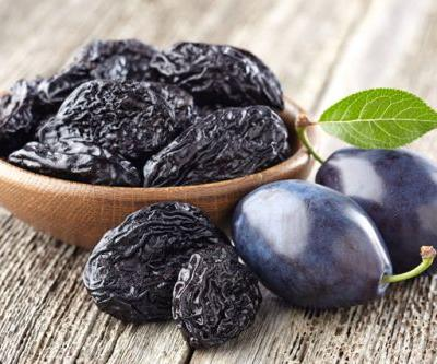 Dried plums show promise in effectively preventing colon cancer
