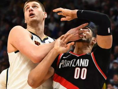 Watch Blazers vs Nuggets Game 7 Live Online for Free