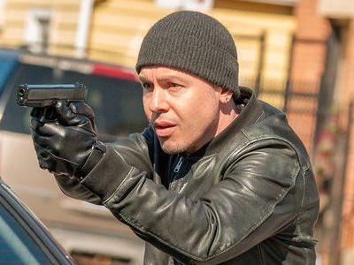 No, Jon Seda Will Not Be Returning To Chicago PD, But He Did Thank Fans
