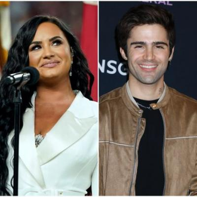Demi Lovato and Her New Actor Boyfriend Max Ehrich Are Off to a 'Great Start' After 'a Few Weeks'