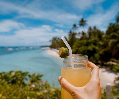 DIY: Stay Hydrated with our Favorite Summer Beverages