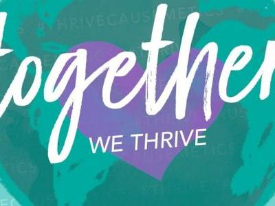 Thrive Causemetics Pledges $1 Million to Covid-19 Relief Efforts