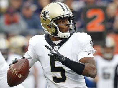 Where will Teddy Bridgewater sign? Best free agency fits, projected contract for Saints QB