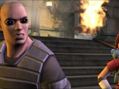 THQ Nordic Has Picked Up The Rights To Timesplitters