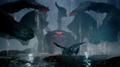 Xbox One Exclusive Scalebound Gets Cancelled