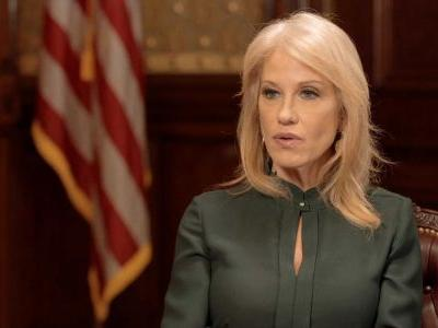 Kellyanne Conway's White House position could be in jeopardy thanks to her public comments