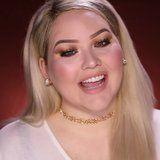 You'll Want to Actually DIY This Stunning Holiday Makeup Tutorial ASAP