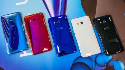 Looking to buy HTC U11 unlocked? It's in stock at Amazon today