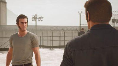 EA's A Way Out is one of the most exciting games of E3 2017