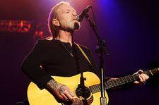 For Gregg Allman, Touring and Live Performance Was the 'Medicine He Needed'