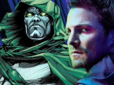 The Spectre's Important Crisis On Infinite Earths Role Explained