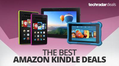 The best Amazon Kindle deals in October 2016