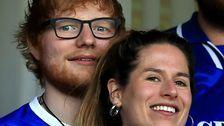 Ed Sheeran Reveals He And Cherry Seaborn Are Married In New Interview