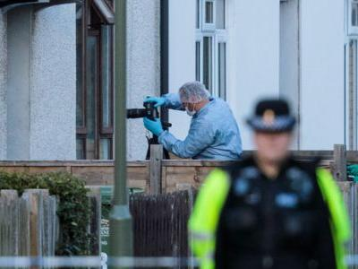 Second Man Arrested In Connection To London Attack