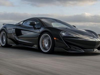 Hennessey To Give McLaren 600LT 1001 HP