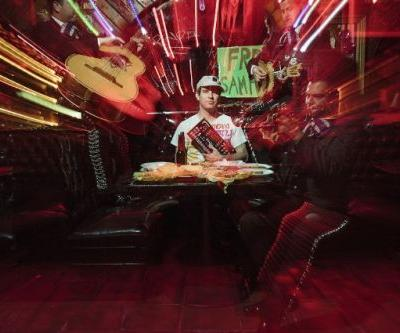 Avey Tare Cancels Shows