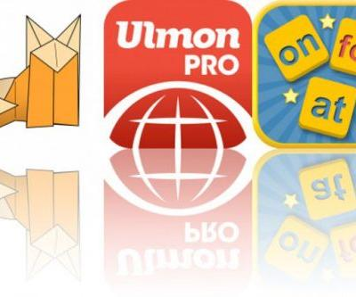 Today's Apps Gone Free: Learn How to Make Origami, CityMaps2Go and Preposition Builder Master
