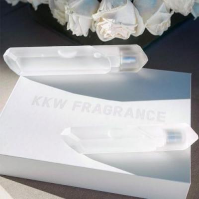 I Only Wear Niche Fragrances, But I'm Obsessed With Kim KW's Newest Scent