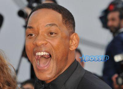 Sprung Off Science Fiction: Will Smith Says 'Star Wars' Got Him Off More Than Doin' The Dirty