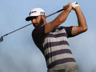 U.S. Open 2018: Four tied atop leaderboard after Dustin Johnson collapses