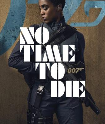 Lashana Lynch Join Iconic Bond Franchise In 'No Time To Die's' New Trailer