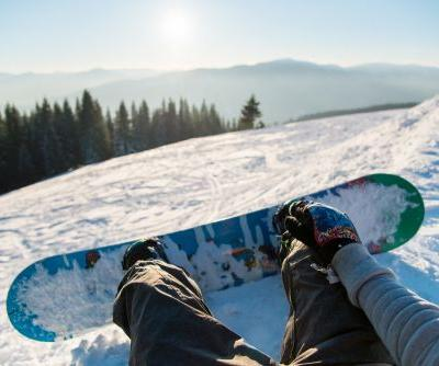 Snowboarder suffocates to death in snow after fall