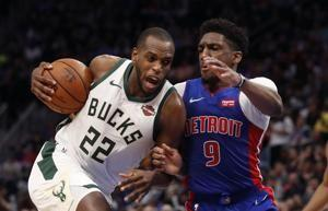 Bucks advance for 1st time in 18 years and face Celtics