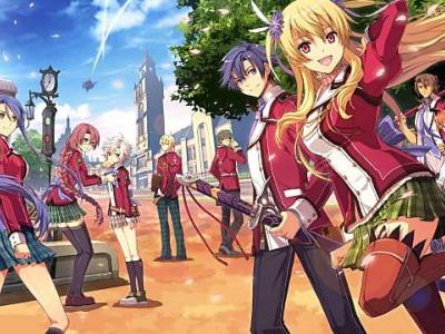 The Legend of Heroes: Trails of Cold Steel Review: Play The Hits