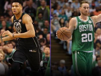 2018 Fantasy Basketball Rankings: Small Forward