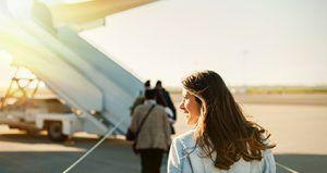 Universities Team Up with Bristol Airport to Welcome International Students