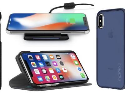 Incipio and Incase Offering 15% Off Sitewide Sales on iPhone X Cases, Qi Mats, MacBook Sleeves, and More