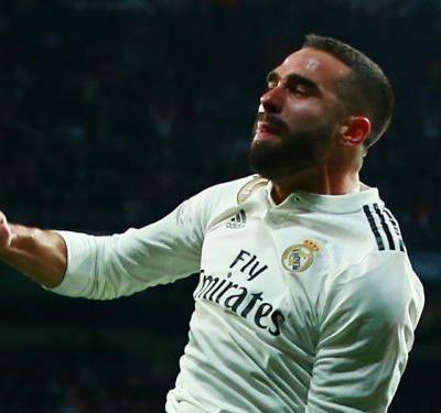Real Madrid 2 Valencia 0: Wass own goal sets up narrow win