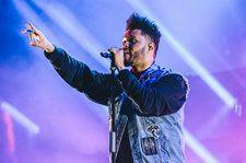 Marvel Unveils 'The Weeknd Presents: Starboy' Comic Book Release Date