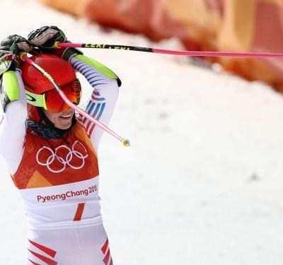 Here's how many calories you burn doing all the Winter Olympic sports