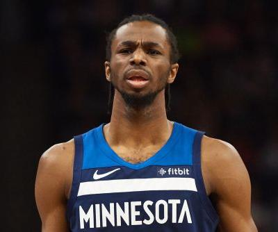 NBA star Andrew Wiggins' home burglarized in LA