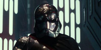 Gwendoline Christie Compares 'Hope' in Star Wars & Game of Thrones