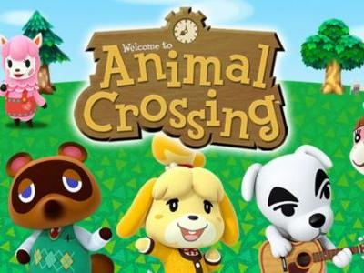 Animal Crossing Mobile Details Coming on October 24th