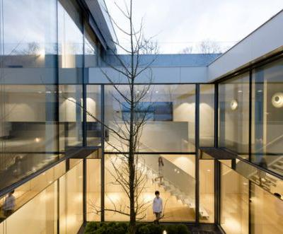 Villa LAC House / GMAA - GM Architectes Associés