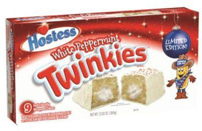 Twinkies Recalled for Salmonella
