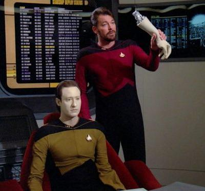 The 10 Best Star Trek: TNG Episodes Of All Time
