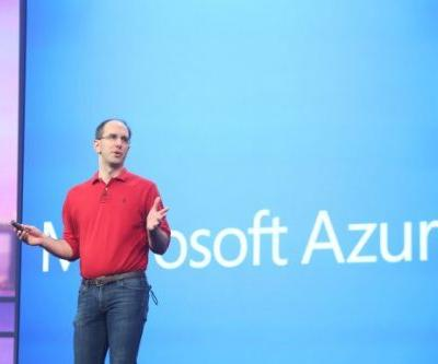 Microsoft will bring its cloud to Switzerland and the Middle East