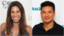'Real Housewives' Star Opens Up About Transgender Son After Mario Lopez Debacle