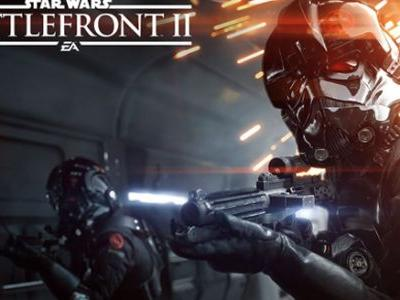 "DICE Says Customization Options for Star Wars Battlefront II Will ""Change the Game Tremendously"""