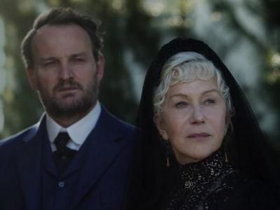 Jason Clarke Joins Helen Mirren in HBO's 'Catherine The Great' Series