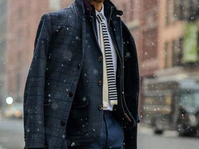 LSA Dressiquette: 4 style rules to master the art of business casual dressing for men